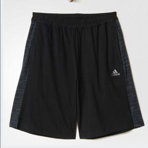 Adidas Aeroknit Climacool Training Shorts Large 🔥